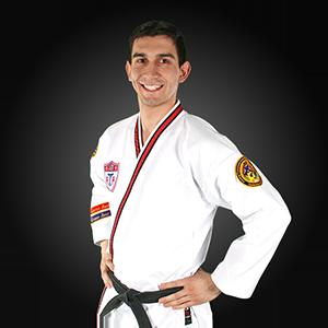 Martial Arts Sr. Master Zant's ATA Martial Arts Adult Programs
