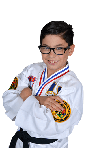 ATA Martial Arts Sr. Master Zant's ATA Martial Arts - Karate for Kids