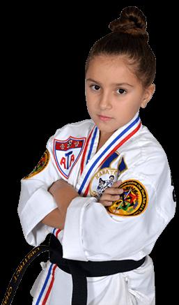 ATA Martial Arts Sr. Master Zant's ATA Martial Arts - Karate for Kids
