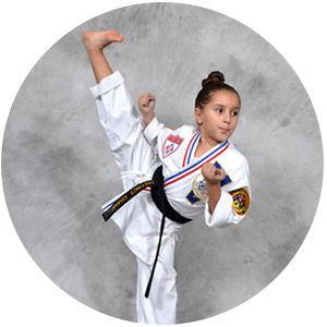 ATA Martial Arts Sr. Master Zant's ATA Martial Arts Karate for Kids