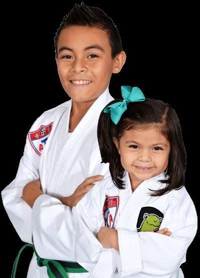 Sr. Master Zant's ATA Martial Arts | Odessa, Texas